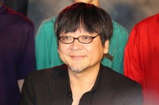 「未来のミライ」細田守監督、超特急に声優オファー!?「恋愛ものが素敵」