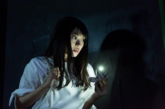"""元「NGT48」北原里英、ホラー映画「としまえん」に主演!""""遊園地の呪い""""に絶叫"""