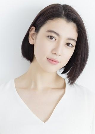 主演に抜てきされた三吉彩花「ダンスウィズミー」