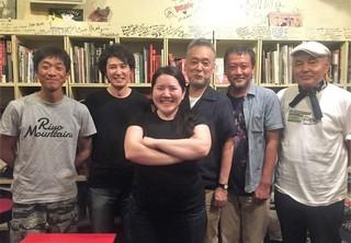 「菊とギロチン」評伝小説著者、女力士と伊藤野枝の類似点挙げ「その強さを文章で描きたかった」