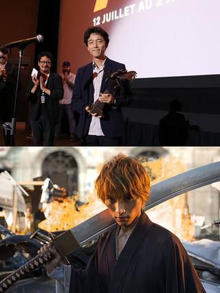 日本人監督史上3人目の快挙!ファンタジア国際映画祭が「BLEACH」で熱狂