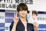 """Instagramフォロワー34万人の""""ハーフ美少年""""翔、将来の夢は「俳優かモデル」"""