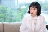 「ウエストワールド」で菊地凜子が体験した特別なシンクロと規格外のスケール