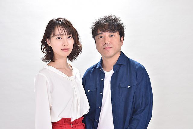 戸田恵梨香&ムロツヨシで王道ラブストーリー