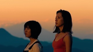 新鋭・井樫彩監督作「真っ赤な星」12月公開! 毎熊克哉が桜井ユキの恋人役に