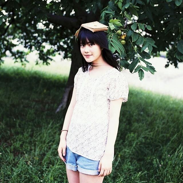 中村祐太郎監督「スウィート・ビター・キャンディ」は小川あん主演&主題歌