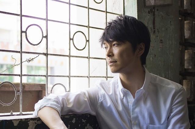 長谷川博己、松永大司監督らアジア人監督のTIFFオムニバス「アジア三面鏡」に出演!