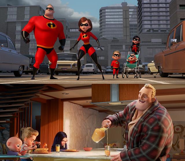 家庭とヒーロー活動は、ちゃんと両立できる!?
