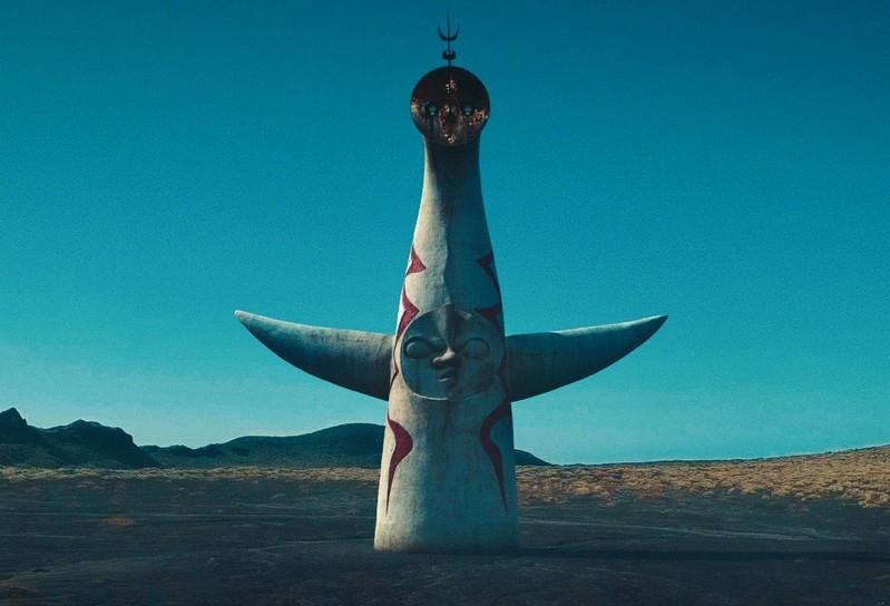 芸術家・岡本太郎がモニュメントに込めた想いとは? 「太陽の塔」ドキュメンタリー予告