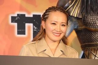丸山桂里奈、前田敦子の結婚を祝福!自らは「40歳までには」