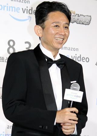 有吉弘行、10年ぶりに体張った冠番組に自信「あらためてダチョウを尊敬した」
