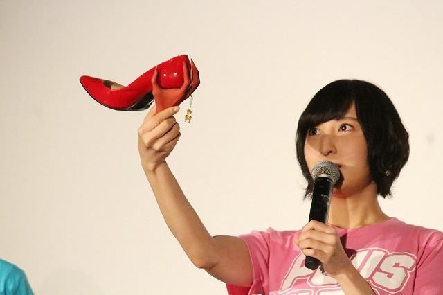 志田未来&生瀬勝久「ヒロアカ」原作者からのプレゼントに歓喜&悲鳴 - 画像8