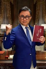 三谷幸喜監督最新作は構想40年!?の政界コメディ「記憶にございません!」