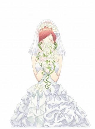 """全員美少女の5つ子…""""未来の花嫁""""は誰?ラブコメ「五等分の花嫁」19年TVアニメ化"""