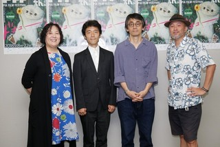 第40回ぴあフィルムフェスティバル、小川紗良の短編が入選!佐藤信介監督が審査員