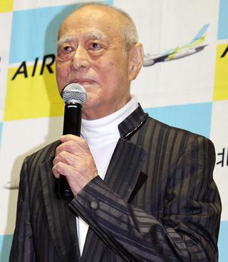 津川雅彦さん死去、78歳 愛妻・朝丘雪路さんを追うように