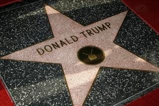 """トランプ大統領、""""ハリウッドの殿堂""""から追放!?"""
