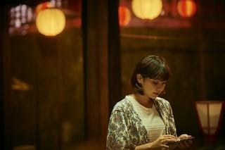 父と娘が、25年ぶりに再会する夏祭り… 倉科カナ主演「あいあい傘」第2弾特報完成