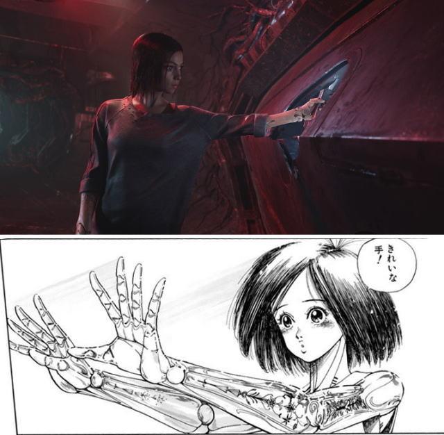 J・キャメロンが日本の漫画を実写化!「アリータ」を原作者・木城ゆきとはどう見た?