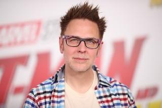 ディズニー解雇のジェームズ・ガン監督に複数のライバルスタジオがラブコール