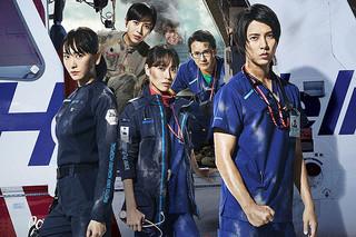 【国内映画ランキング】「コード・ブルー」V3、上位に変動なく「オーシャンズ8」は5位スタート