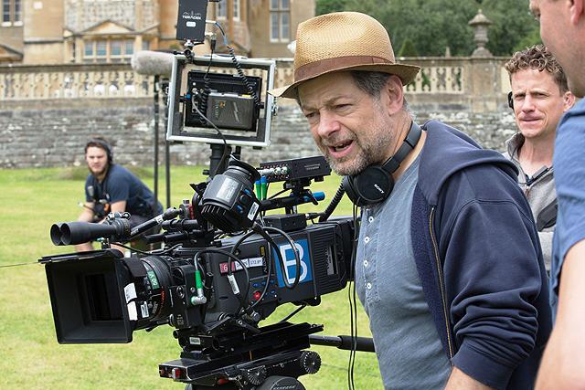 監督としてのアンディ・サーキスに迫る 「ブレス しあわせの呼吸」特別映像公開
