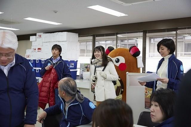 主演・佐野岳×主題歌・水樹奈々「ふたつの昨日と僕の未来」特報&場面写真公開 - 画像5