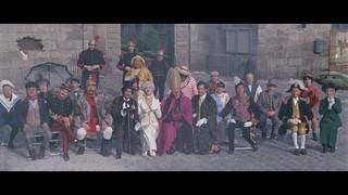 伝説のカルト作「まぼろしの市街戦」がリバイバル上映
