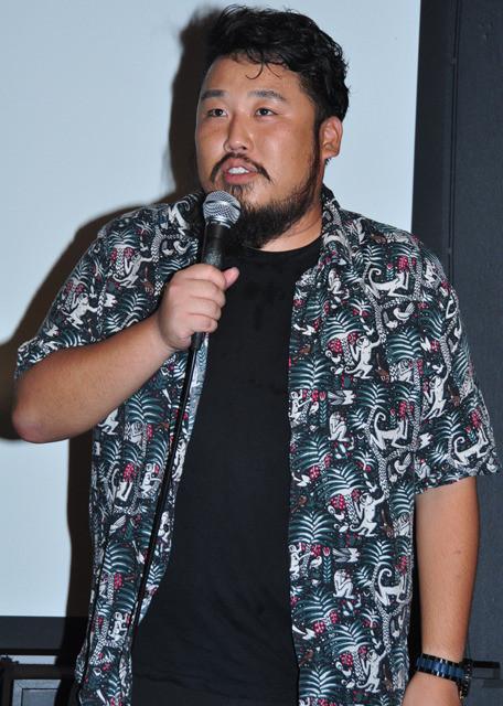 「高崎グラフィティ。」公開初日に監督、女優の岡野真也がそれぞれ入籍を報告!
