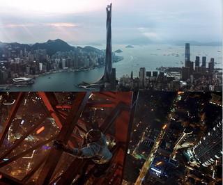 """あの""""世界一高い建物""""の建築家が監修!「スカイスクレイパー」超高層ビルの内部映像"""
