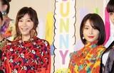 篠原涼子、主演「SUNNY」に10歳の息子も感動「今までで一番いい作品だって」