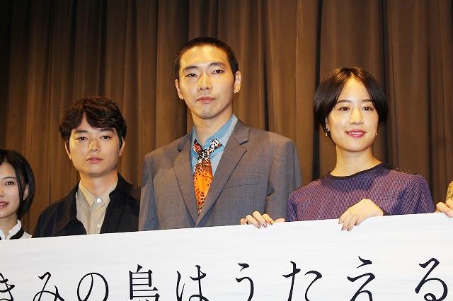 函館出身の作家・佐藤泰志氏による小説を映画化