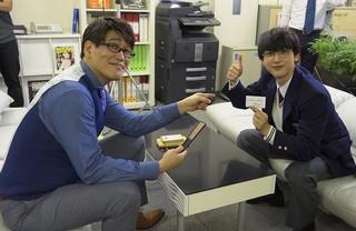 古坂大魔王がピコ次郎をプロデュース!? 「あのコの、トリコ。」新予告&場面写真公開