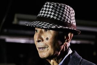 エノケンに愛されたレジェンド俳優・柳澤慎一、60年ぶり主演作「兄消える」を「遺作にしたい」