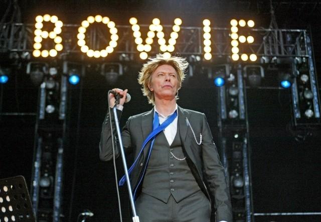 デビッド・ボウイをテーマにしたバーがロンドンにオープン