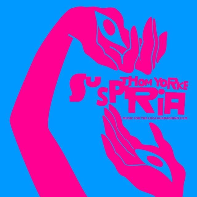 トム・ヨークのアルバム「Suspiria (Music for the Luca Guadagnino Film) 」