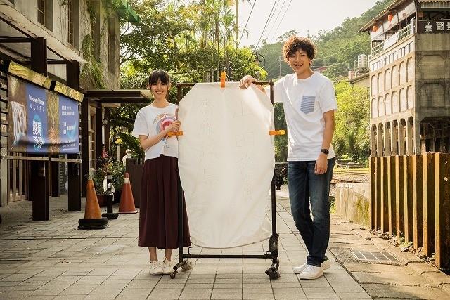 「あの頃、君を追いかけた」10カ国で公開決定! 山田裕貴&齋藤飛鳥のコメント映像公開