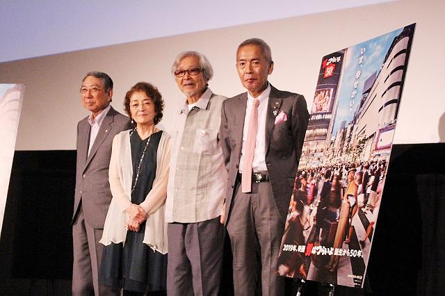 「男はつらいよ」22年ぶり新作が製作決定! 渥美清さんが主演、2019年に公開へ
