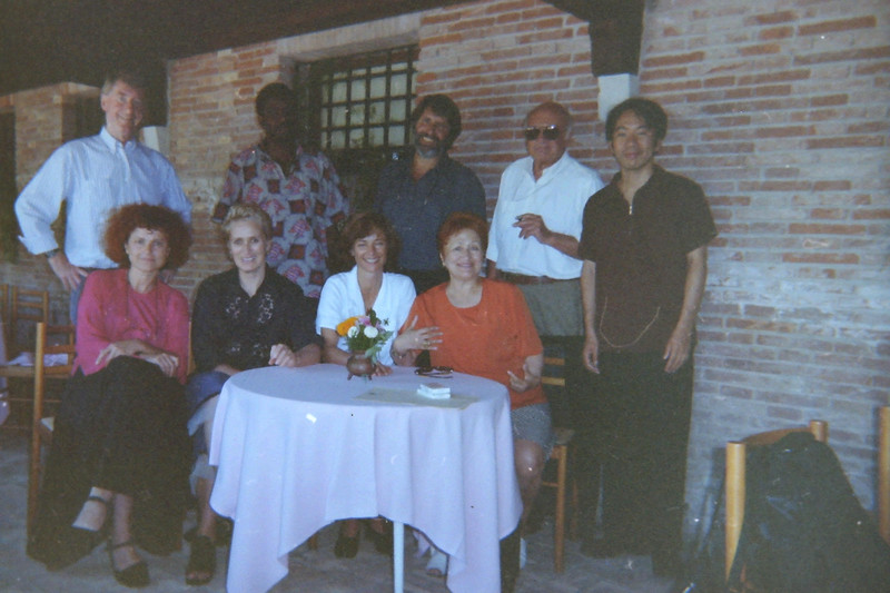 【独占手記其の二】塚本晋也監督、ベネチア国際映画祭での様々な出会いに思い巡らす