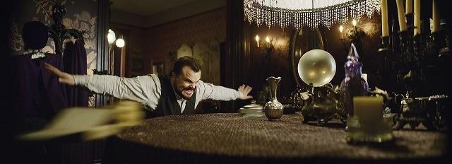 """""""魔女""""ケイト・ブランシェットの声を務めた大物女優は誰? 「ルイスと不思議の時計」本予告公開 - 画像2"""