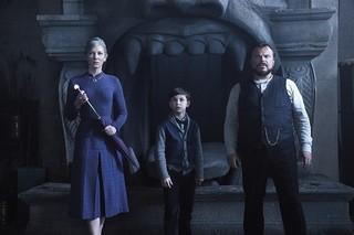 """""""魔女""""ケイト・ブランシェットの声を務めた大物女優は誰? 「ルイスと不思議の時計」本予告公開"""