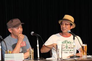 「愛しのアイリーン」、新井英樹氏「若い女の子に見てほしい」 大森靖子とトーク