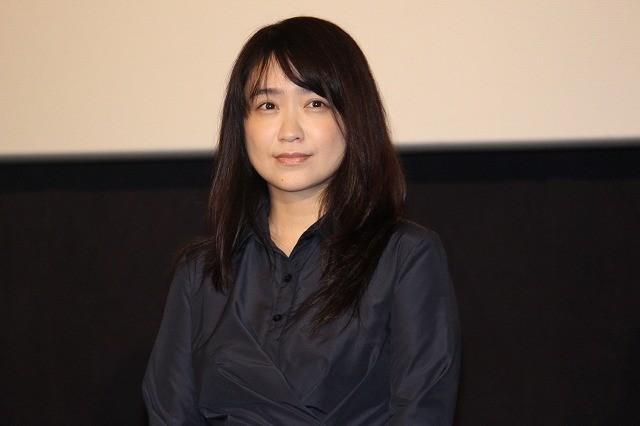 """池脇千鶴、新人・金井浩人が持つ""""当たり前の存在感""""には「かなわない」 - 画像1"""