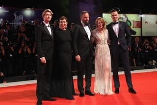 第75回ベネチア映画祭賞レースは...