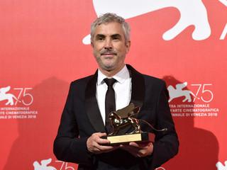 ベネチア金獅子賞はA・キュアロン「Roma」に!