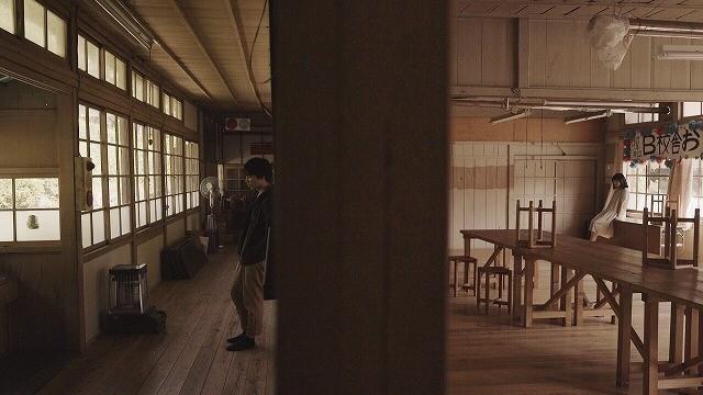 品田誠監督「不感症になっていくこれからの僕らについて」