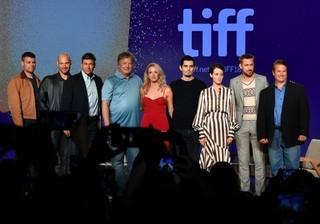 「ファースト・マン」がトロント映画祭でプレミア上映、宇宙飛行士も絶賛