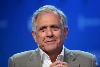 米CBS会長がセクハラ疑惑で辞任