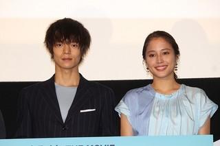 窪田正孝、声優初挑戦もアクションで暴走!? 共演・広瀬アリスが戸惑う「不思議でした」