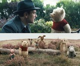 ピグレットたちがロンドンで大騒ぎ!?「プーと大人になった僕」本編映像公開